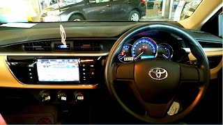 Corolla XLI 2017 Limited Edition! Startup| Complete Review| Pakistan