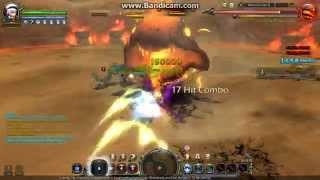 DragonNest Lvl 80 Gladiator Solo DDN MM2
