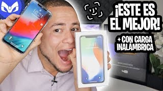El iPhone XS PLUS 6.5 CLON QUE DEBES DE COMPRAR
