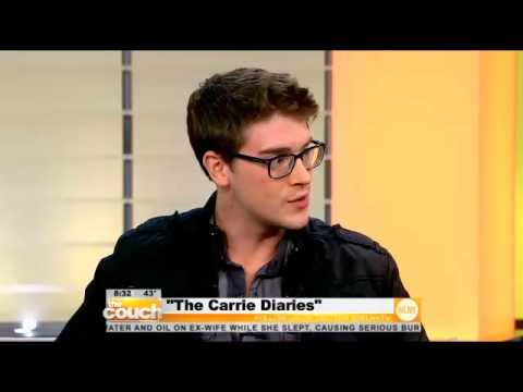 Ping The Carrie Diaries Season Finale « CBS New York
