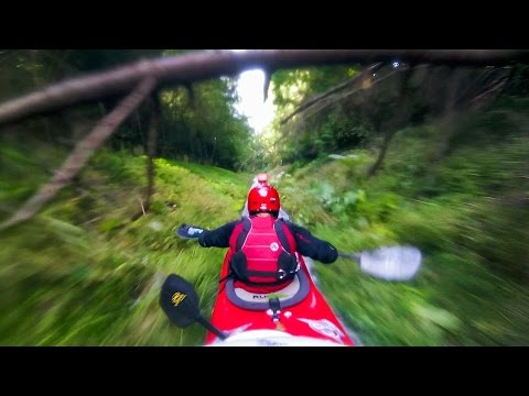 Return to the Ditch – Tandem Kayak