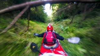 GoPro: Return to the Ditch - Tandem Kayak