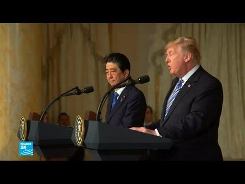ساعة الحوار دقت مع كوريا الشمالية..ولكن بشروط  - نشر قبل 3 ساعة