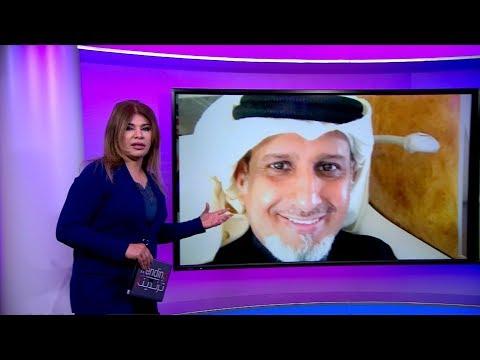 -إنت معانا ولا علينا؟- الفنان الكويتي خالد العجيرب يهاجم وزير الصحة  - 18:54-2019 / 6 / 20