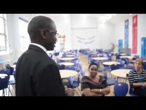 NELSON PRIMARY & ST JOSEPH SCHOOL KENYA PARTNERSHIP