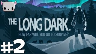 The Long Dark with GirlonDuty #2 - Close Call !!! Thumbnail