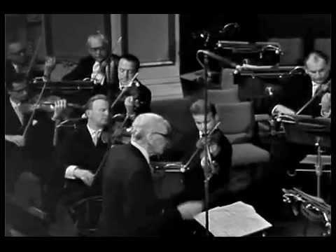 Hans Knappertsbusch & Wiener Philharmoniker - Sonderkonzert of 1962 Wiener Festwochen