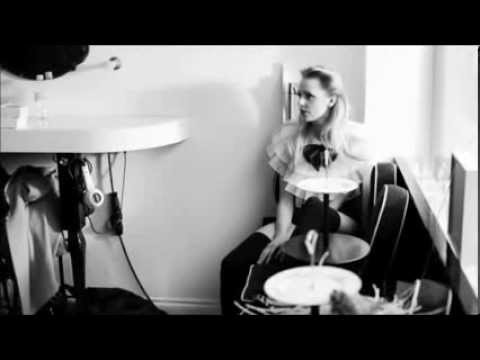 Diana Vickers - Boy In Paris (Official Music Video)