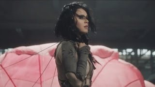 WATCH: Katy Perry's 'Rise' Music Video is The Surprisingly Epic Tale of Katy vs. Parachute
