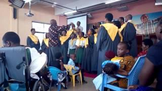 Ushindi Choir- Dar Es salaam