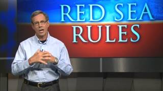 GOD WANTS HIS CHILDREN&#39S EMOTIONS UNDER CONTROL Truth To Go &quotRed Sea Rules&quot # ...