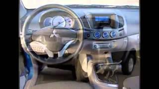 Автошторки Chiko Magnet на Mitsubishi L200 5G Пикап установка