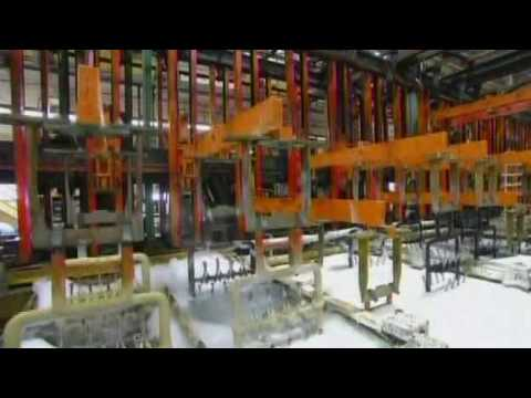 Snap On Sockets - How Its Made