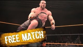 [FREE MATCH] Brian Cage vs. Sami Callihan vs. Keith Lee | FSW | PWG | LUCHA UNDERGROUND | CZW | AAA