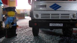 LEGO STALKER: История Шулера-6 серия