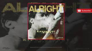 Wizkid - Alright ft kiddominant (official audio)