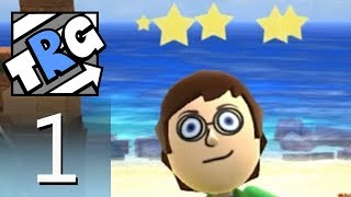 Wii Party U – GamePad Island [Part 1]