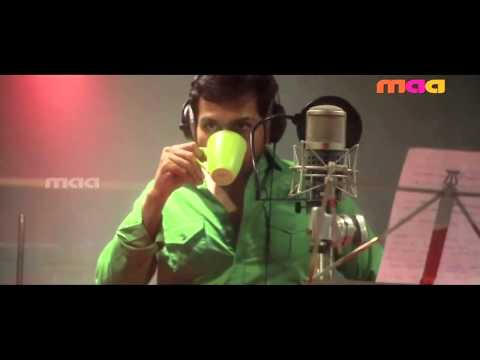 Karthi's Biriyani Movie Song Making - Mississippi Mississippi Nadhi Idi (Tamil)