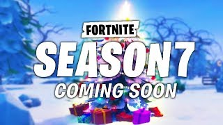 *NEW* SEASON 7 THEME LEAKED! (Fortnite: Battle Royale)