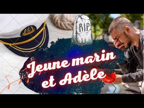 Download Ancienne chanson française  jeune marin et Adèle lyrics