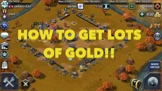 Empires And Allies Gold Trick And Big Trees