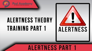 Driving Theory Test Questions and Answers 2018 - Alertness - Part 1 (theory test course)