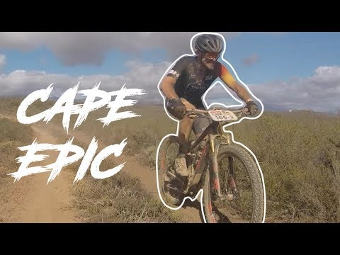 BARRI EN LA CAPE EPIC
