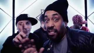 Teledysk: KONTRABANDA feat The BEATNUTS, Dj Cent - GDA- NY