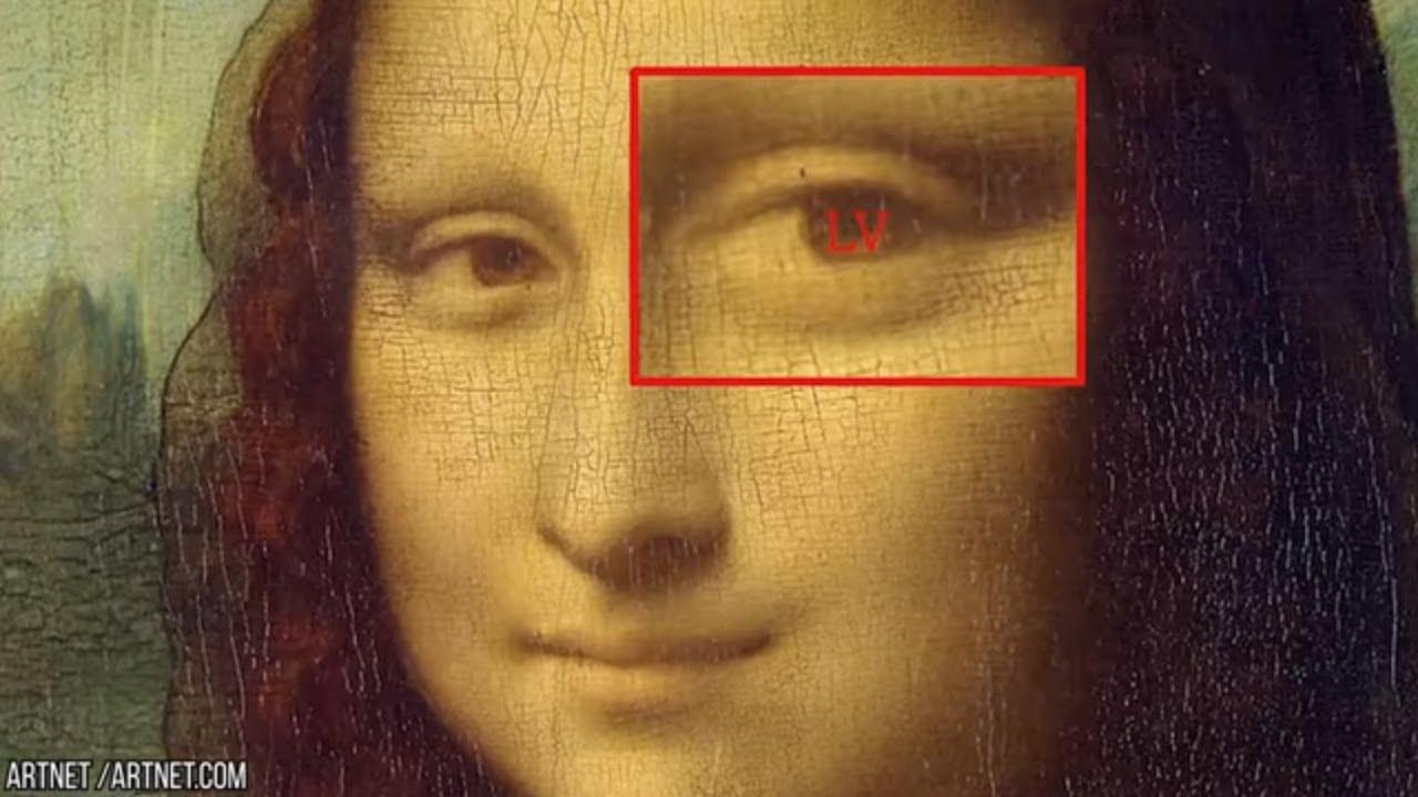 Download 11 SECRET MESSAGES Hidden in Famous Paintings!