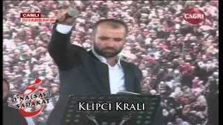 Ey Şerefli Peygamber - MARŞ - Peygamber Sevdalıları ''Diyarbakır Mitingi''