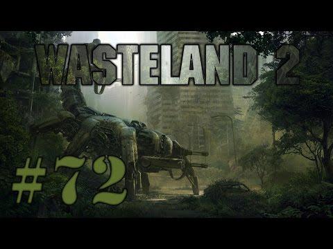 Let's Play Wasteland 2 (part 72 - Hard Wood [blind])