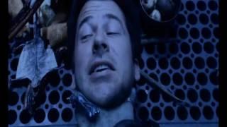 STARGATE Atlantis - Шепард (серия 01)