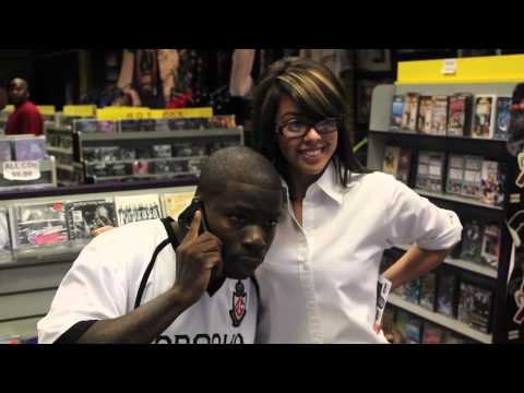 Lil Keke at Music Depot (Don't forget to Subscribe)