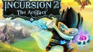 Free Game Tip - Incursion 2: The Artifact