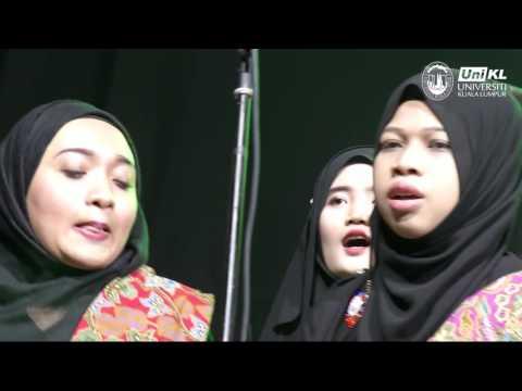 UniKL Voice (UV) - Ya Maulai (Diyana) Session 5