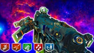"Top 5 NEW Weapons on Gorod Krovi ""Black Ops 3 Zombies"""