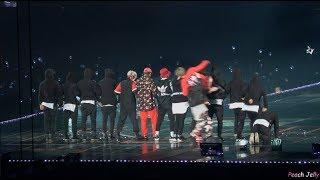 180113 방탄소년단 BTS No More Dream 4TH MUSTER by Peach