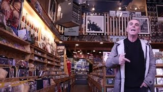 Ep.2 - Federico Buffa Time Travel Seattle racconta il  Grunge