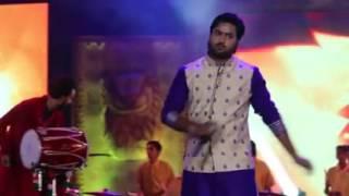 Gori Radha Ne Kalo Kaan - Umesh Barot