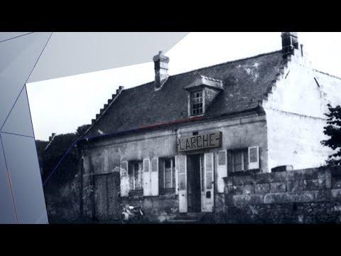 Retour sur la vie du fondateur de l'Arche, Jean Vanier