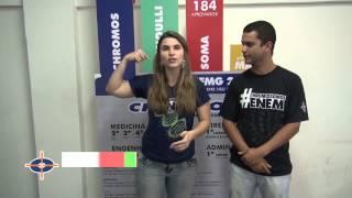 Equipe de Redação comenta a prova do ENEM! Confira!
