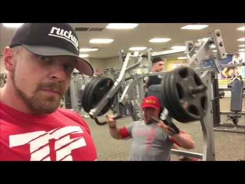 Building the very best Bicep Workouts Crushing Gains With Doug Miller