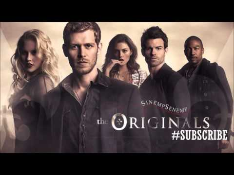 """The Originals 3x20 Soundtrack """"Silent Running- Hidden Citizens"""""""