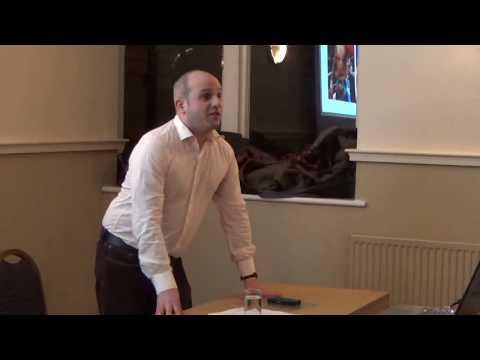 Prof. Gavin Schaffer - 'Race, Discrimination, and the Irish in Post-War Birmingham' (07/02/2018)