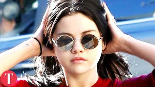 Selena Gomez Moves On From Justin Bieber And Wants Nothing To Do With Him