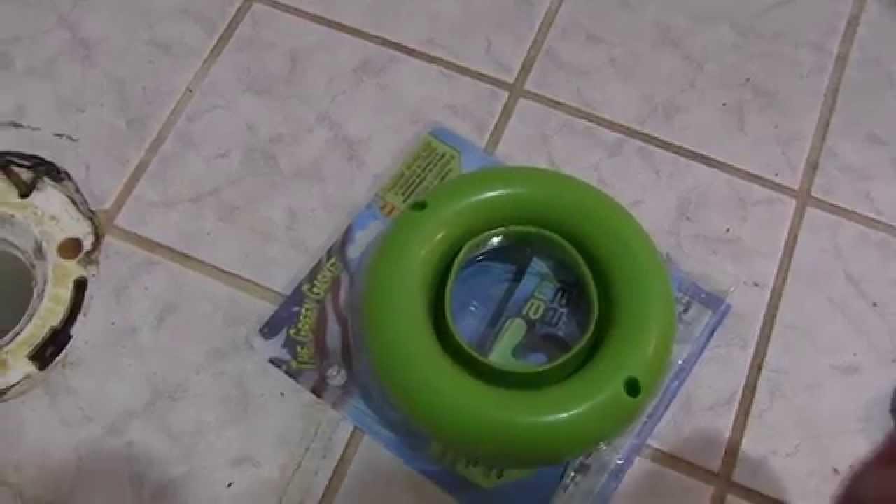 Sani Seal Flexible Wax Less Toilet Gasket