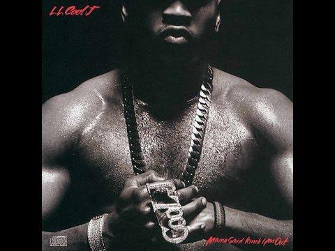 LL Cool J - Mama Said Knock You Out (Instrumental) [Remake]
