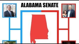 Alabama Senate Special Election Primaries 2017  | Predictions & Analysis