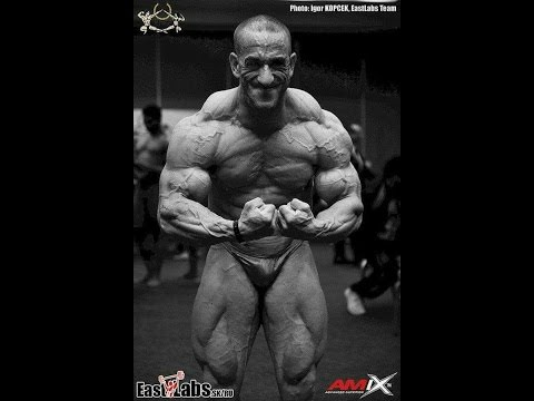 Best Photo Algerien Bodybuilding 2016