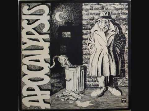 Apocalypsis - No Security